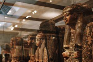 British Museum Guided Tour