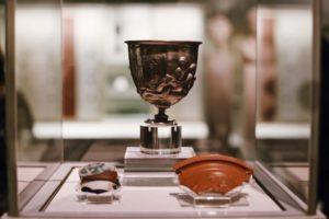 British Museum Vikings Tour